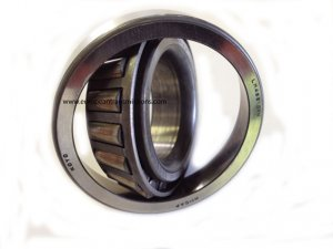 Roller bearing-pinion shaft