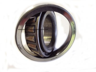 Roller bearing- differential, cvt mini